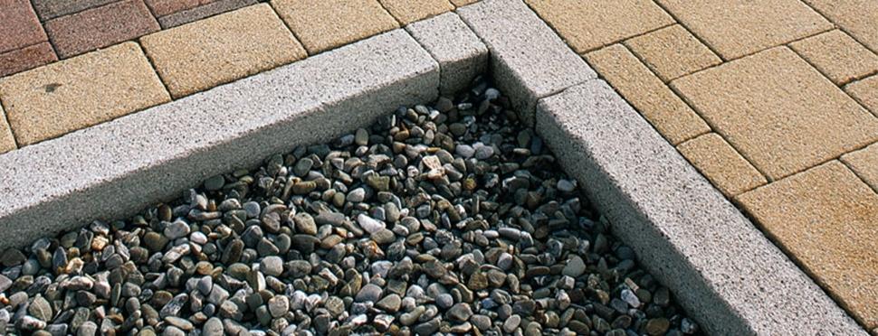 Pavimentazioni: Betonelle