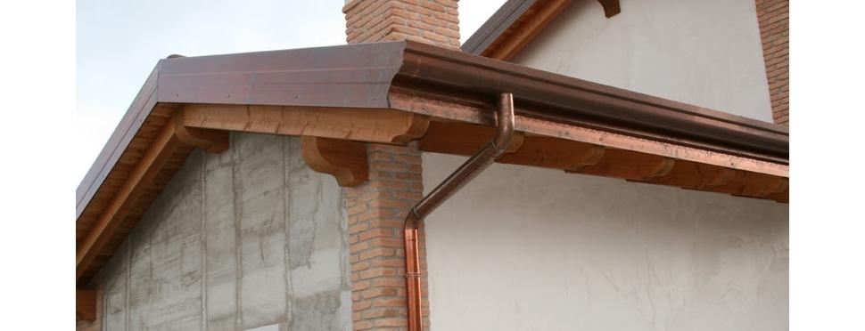 Ristrutturazioni: tetto ventilato